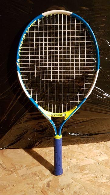 Rakieta tenisowa dziecięca OSMOZ 21