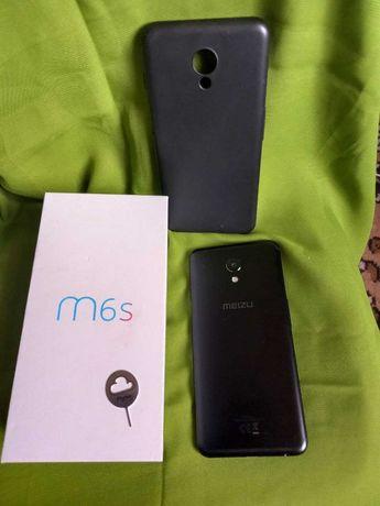 Meizu m6s 3/32 black