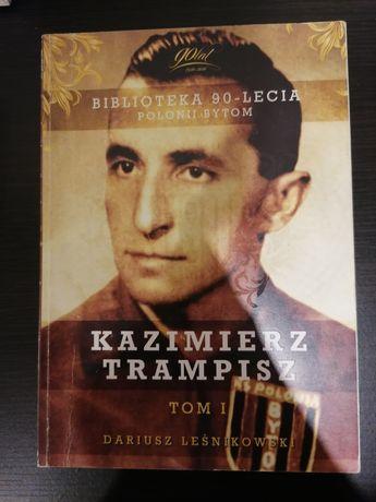 Książka Kazimierz Trampisz