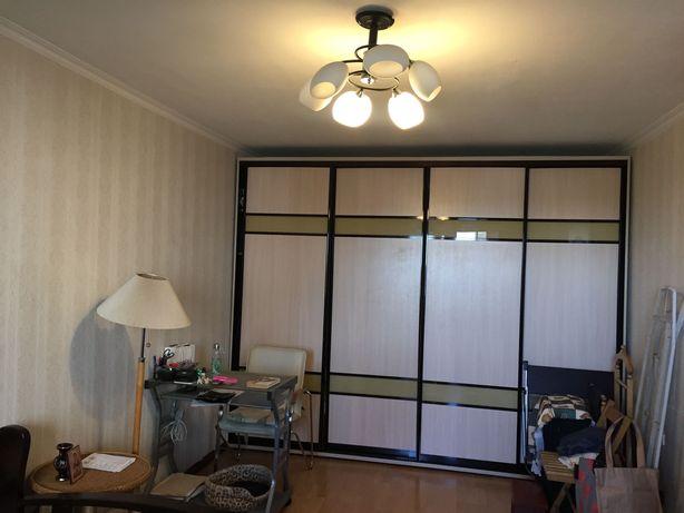 2х комнатная в Академгородке по Ушакова 14