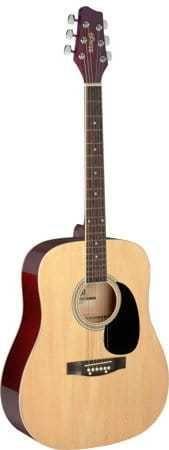 Gitara Akustyczna Stagg SA20D NATURAL
