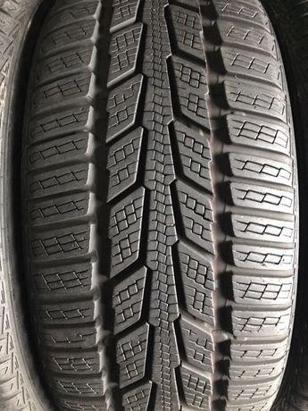 225/50/17 R17 Semperit Speed-Grip 4шт зима