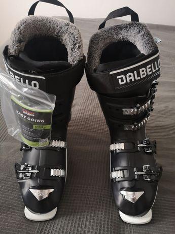 Buty narciarskie DS 80  Rozm. 26.5