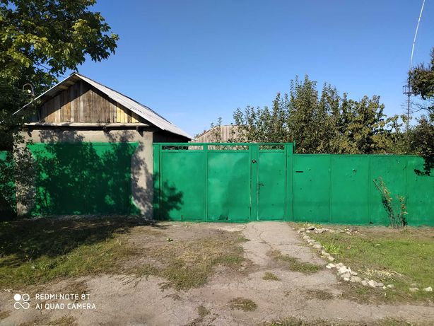 Продам дом в Луганске в Артемовском районе