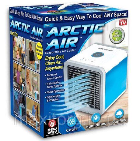 Arctic Air охладитель и увлажнитель воздуха+купальник в подарок