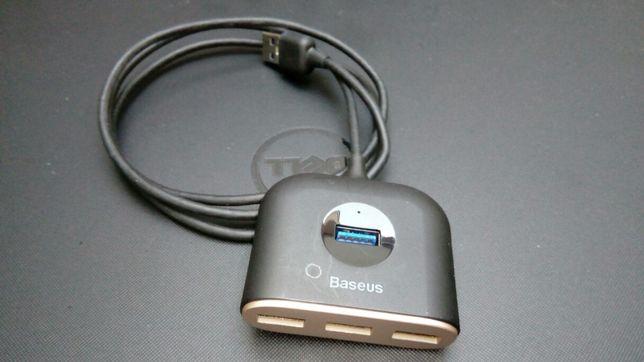 Koncentrator USB Baseus