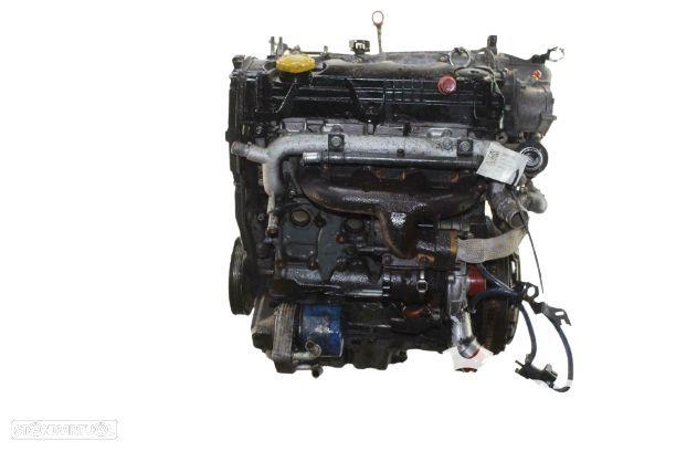 Motor FIAT DOBLO MPV (119_, 223_) 1.9 JTD | 07.03 - Usado REF. 223 A7.000