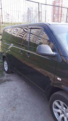 Продам Volkswagen Transporter 2013год, 14900$