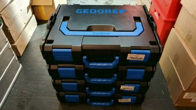 L-boxx,lboxx,sortimo ,GEDORE