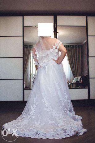 Свадебное платье Impression Bridal