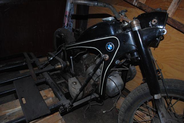 Продам мотоцикл BMW R-12