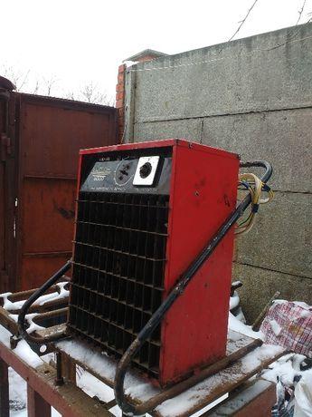 Тепловые вентиляторы Термия (агрегат воздушно-отопительный)