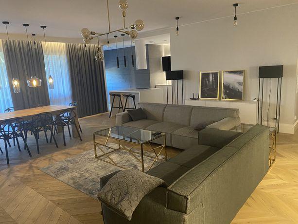 Apartament 125 m2 - wynajem na doby - Toruń Starówka