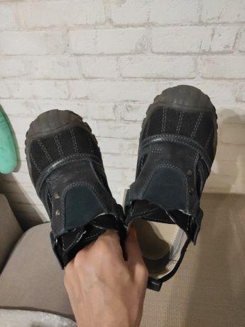 Туфли полуботинки Бартек Bartek, 31 размер