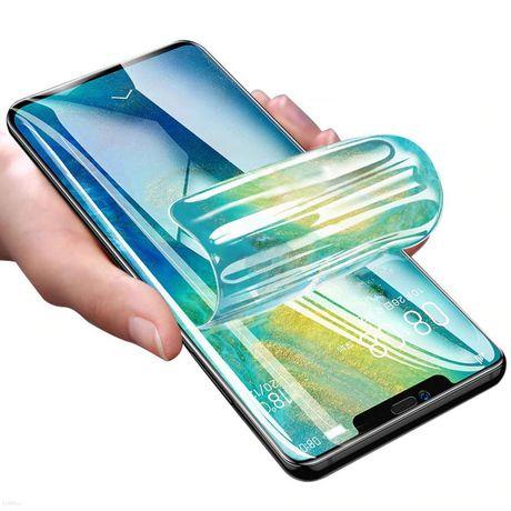 Samsung A71 Folia hydrożelowa hydrożel + rakla gratis