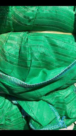 Worki BIG BAG BAGI BEGI Wentylowane na warzywa cebulę 500 kg 700 kg