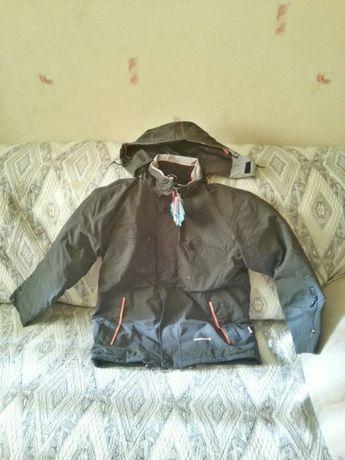 Куртка новая зимняя Emerton Winter