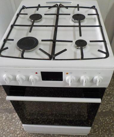Kuchnia gazowa Amica, szer.50cm, używana