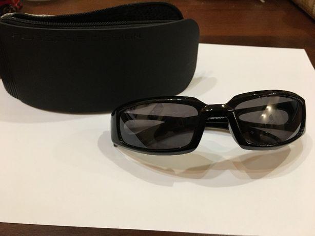 Продам солнцезащитные очки PORSCHE DESIGN ORIGINAL