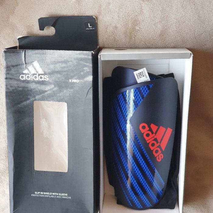 Ochraniacz piłkarski Adidas X Pro DN8624/profesjonalny/ Suchy Las - image 1