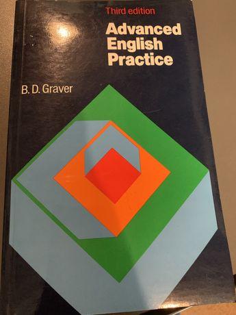 Advanced English practice podrecznik nowa