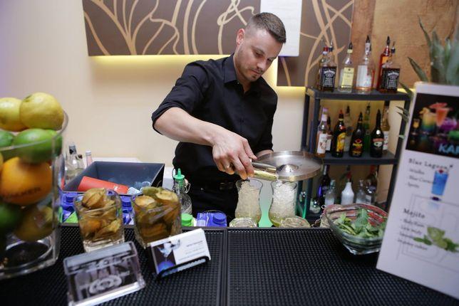 Barman na wesele - PRO COCKTAILS