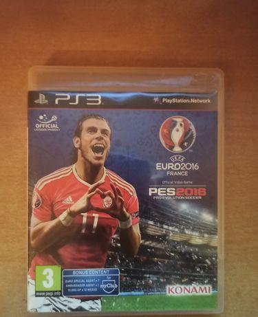 Pro Evolution Soccer 2016 Ps3