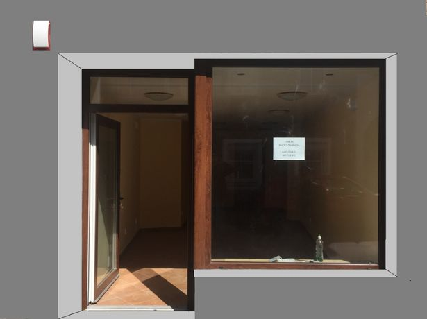 Sprzedam lokal użytkowy 32 m2 centrum Kożuchów