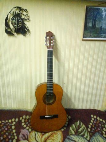 Гитара STAGG(6струн) с чехлом