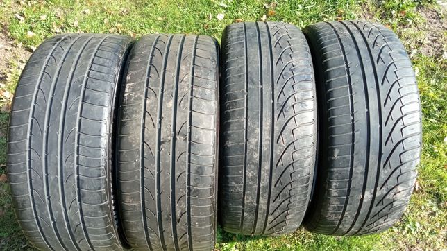 Bridgestone Michelin 225/45/17 komplet 4 sztuki