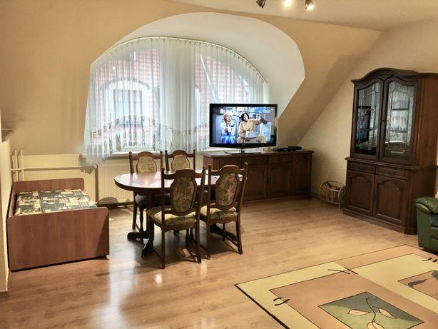 Mieszkanie 4-pokojowe do wynajęcia Rynek Polkowice 84m2