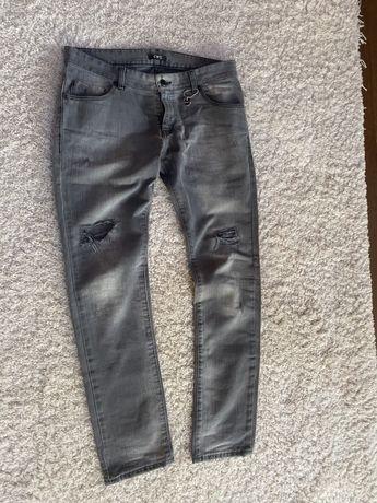 Оригинальные джинсы CNC Италия 34