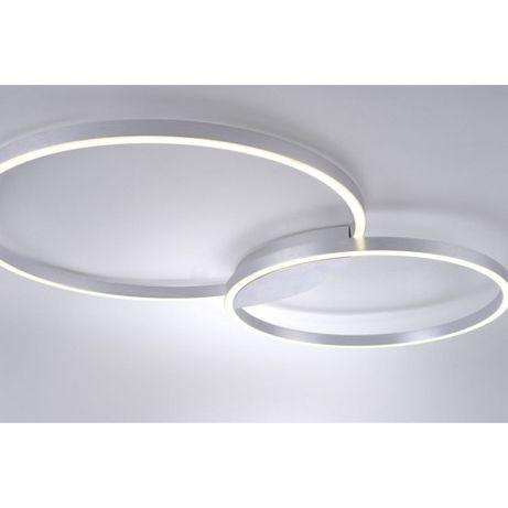 Nowość 2020 lampa LED pilot smartfon Paul Neuhaus Q-KATE 6589-95 zimne