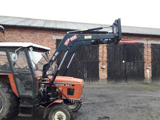 Zetor 3320 2B 800kg Montaż Dowóz Gratis Wol-Met Ładowacz czołowy