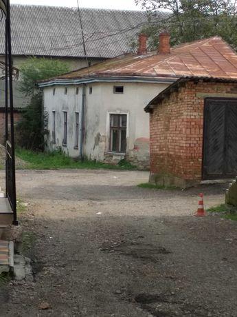 Продається будинок в центрі Снятина