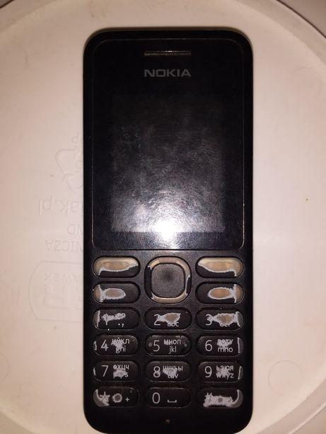Мобильный телефон Нокиа 130.dual SIM.