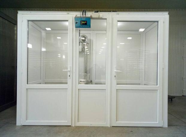 Расстоечный шкаф,proofing cabinet,fermentation room,Расстойка