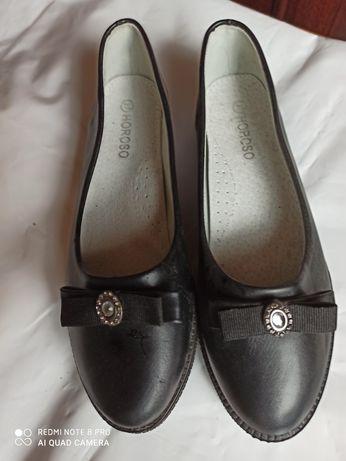 Туфли размер 37 новые