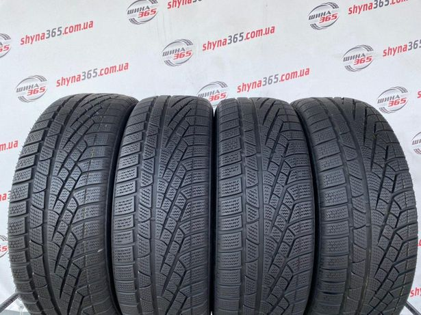 Шини зима б/у 215/65 R16 PIRELLI SOTTOZERO WINTER 210 (7.5mm) 4 шт