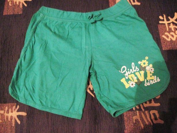 Продаются шорты летние зеленые