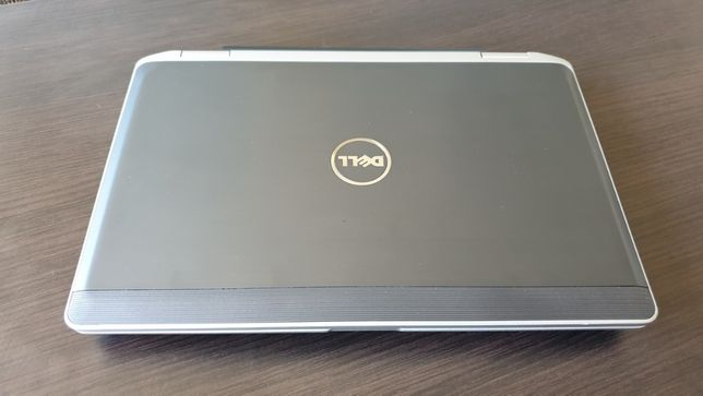 "Laptop Dell Latitude E6430s 14.0""LED i5GHz/12Bb/120Gb SSD/500Gb HDD"
