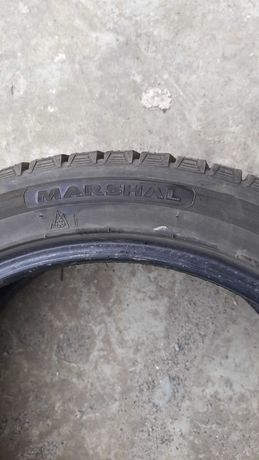 Резина/шины R17 215/45 зима Marshal