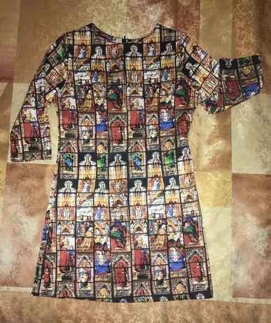 Платье, размер 36 (S)