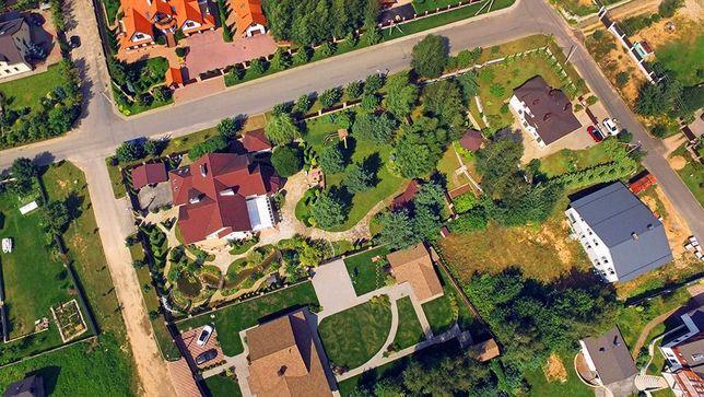 Аерозйомка нерухомості/земельної ділянки