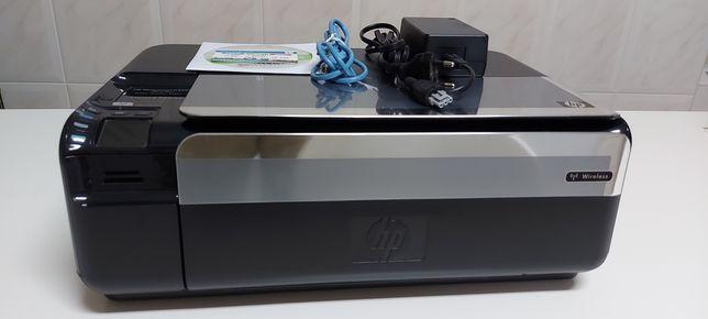Impressora HP Photosmart C4599  All-in-One