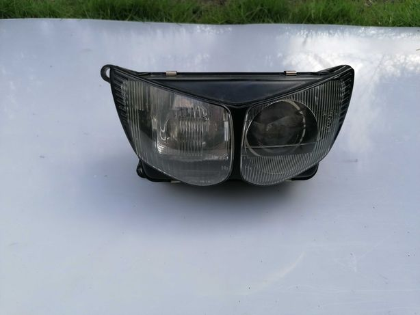Yamaha TDM 850 4tx lampa przód stan idealny