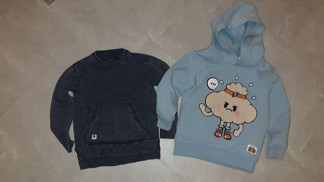 Bluza sweter 98/104 Zara Reserved