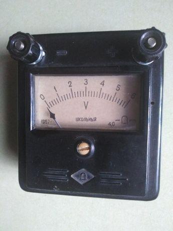 Вольтметр 6V