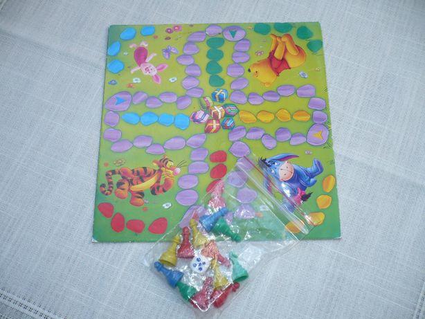 4xPuzzle+Gra Kubuś _Polecam Opis