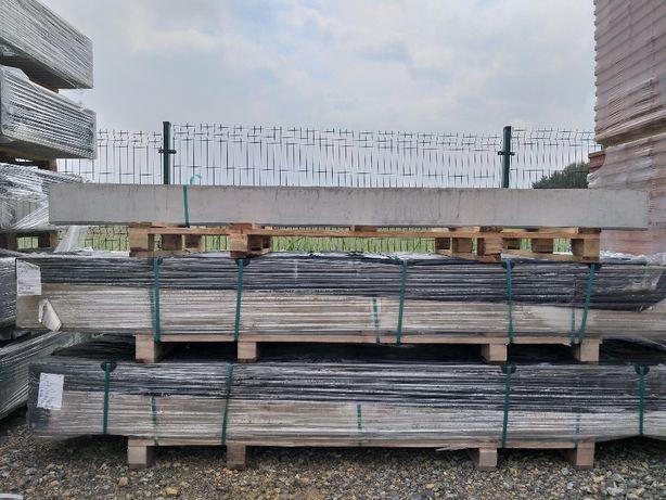 Podmurówka deska pełna 20x300cm URANOS
